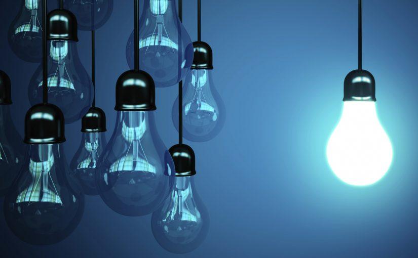 Zmień swoje światło na lepsze