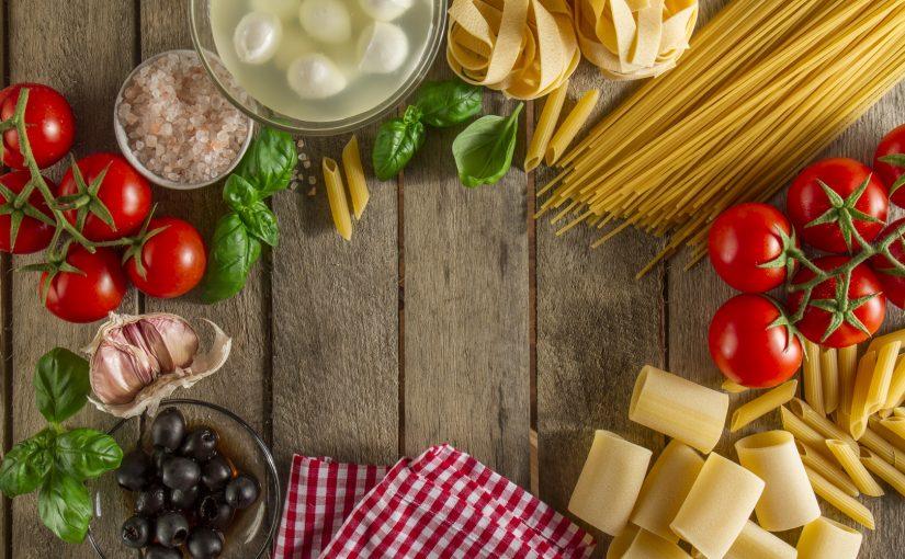 Czy warto przyrządzać potrawy z kuchni włoskiej?