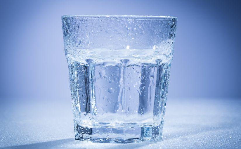 Woda z logo Twojej firmy